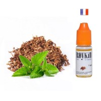 ROYKIN e-liquide arôme menthol