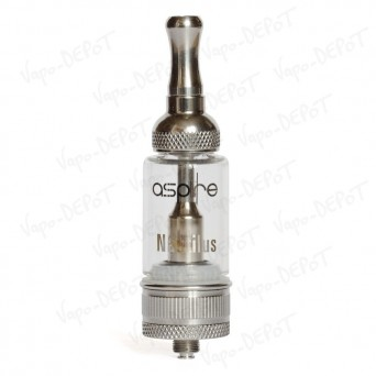 Clearomiseur ASPIRE  NAUTILUS BVC