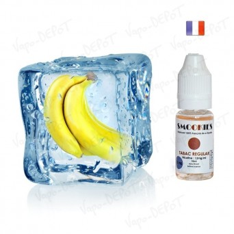 SAVOUREA Banane Ice
