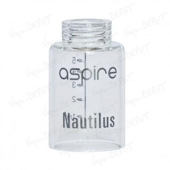 Réservoir (tank) en Pyrex pour Aspire Nautilus