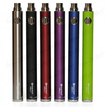 Batterie Kangertech EVOD VV 1000 mAh (tension réglable)