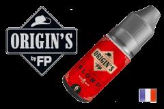 ORIGIN'S BY FP (Flavour Power)