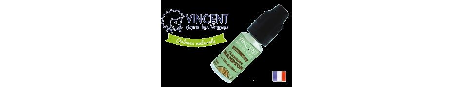 VDLV (Vincent Dans Les Vapes)
