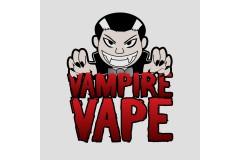 E-liquides VAMPIRE VAPE