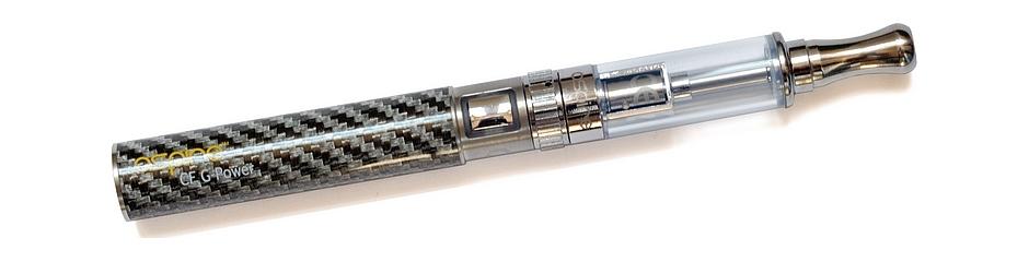 Batterie Aspire CF G-POWER 650 mAh et clearomiseur Aspire KI BVC