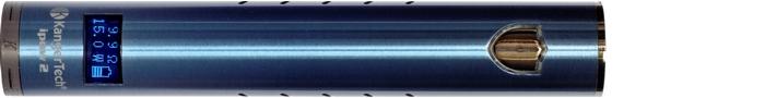 Batterie Kangertech IPOW 2 1600 mAh à puissance réglable