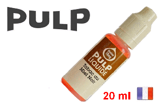 E-liquide PULP moins cher